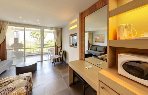 фотографии отеля Maagan Eden Hotel – Holiday Village изображение №27