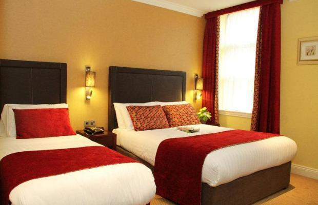 фотографии отеля International Hotel Killarney изображение №15