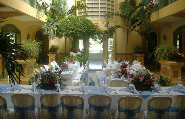 фотографии отеля Hotel Casa Turire изображение №23
