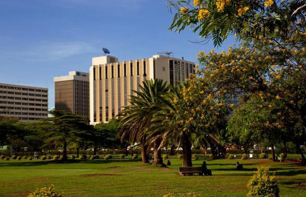 фото отеля LAICO Regency Hotel (ex. Grand Regency) изображение №21