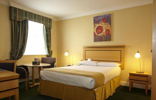 фото The Tower Hotel & Leisure Centre изображение №26