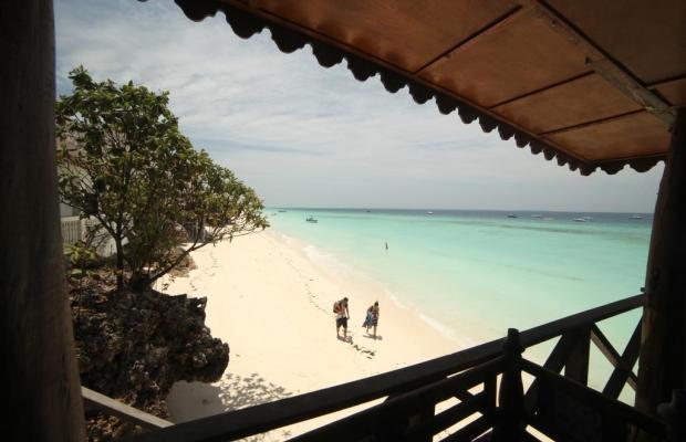 фотографии отеля Langi Langi Beach Bungalows изображение №3