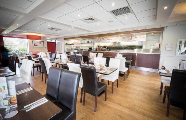 фото отеля Travelodge Dublin Phoenix Park Hotel изображение №13