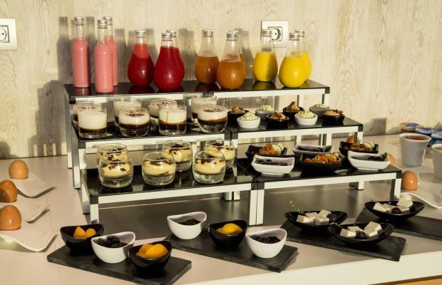 фотографии отеля Melia Alicante изображение №63