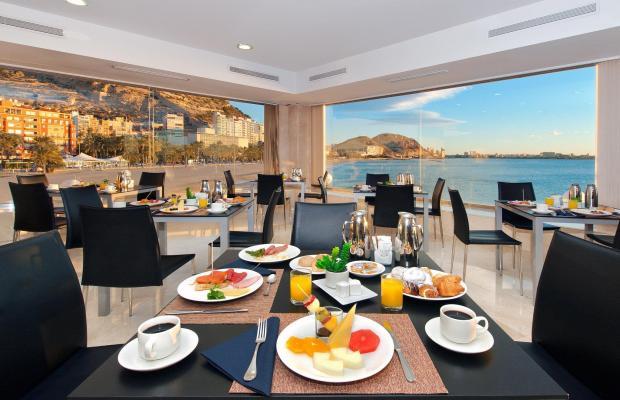 фото отеля Melia Alicante изображение №17