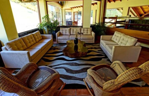 фото El Establo Mountain Hotel изображение №26