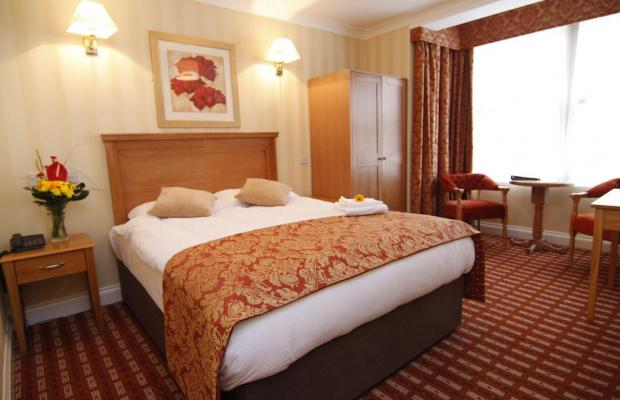 фотографии отеля Castle Hotel изображение №27