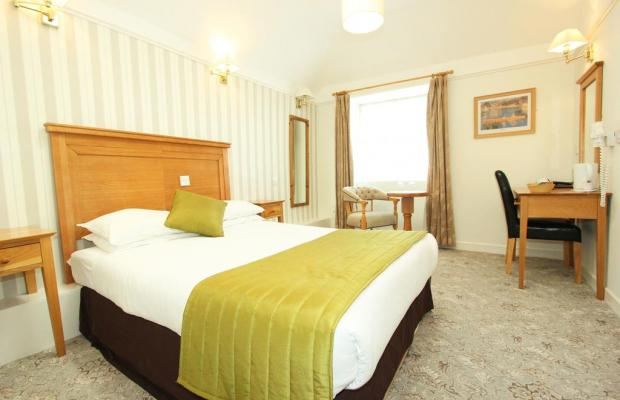 фото отеля Castle Hotel изображение №5