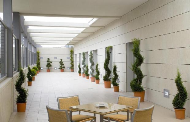 фотографии отеля NH Alicante изображение №47