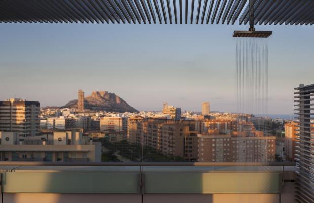 фото отеля NH Alicante изображение №29