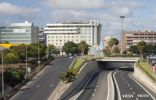 фото отеля NH Alicante изображение №25