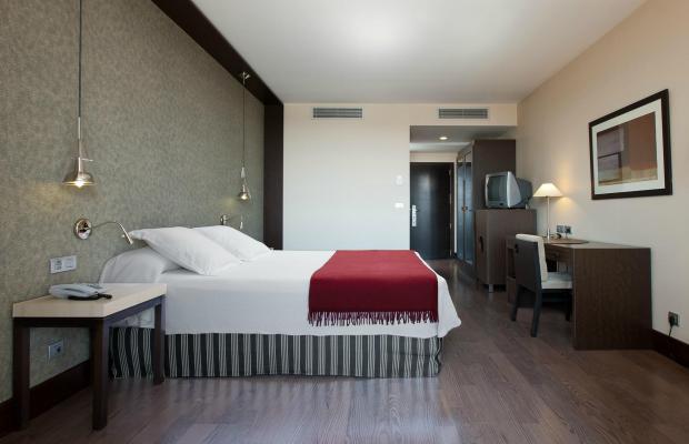 фото отеля NH Alicante изображение №13