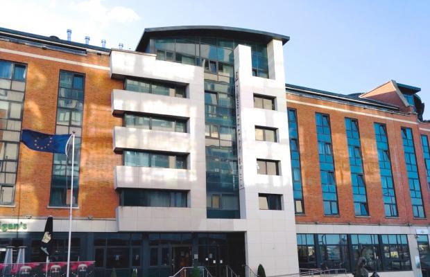фото отеля McGettigan Limerick City Hotel (ex. Jurys) изображение №1