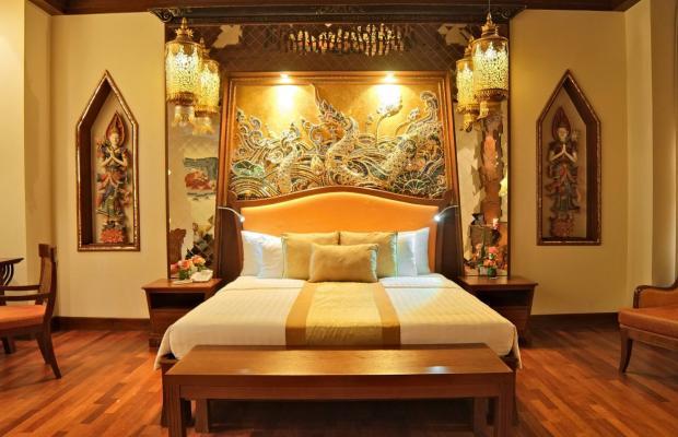 фотографии отеля De Naga Chiangmai изображение №35