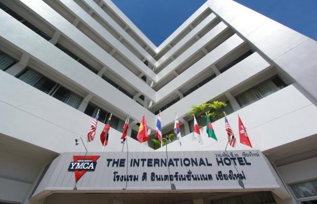 фото отеля YMCA International Hotel изображение №21