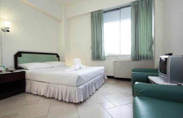 фотографии YMCA International Hotel изображение №16
