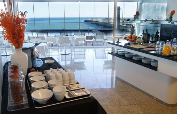 фотографии отеля Sercotel Suites del Mar изображение №23