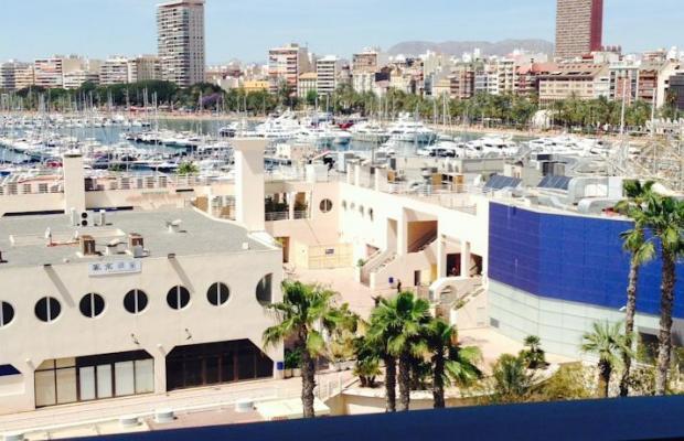 фото отеля Sercotel Suites del Mar изображение №21