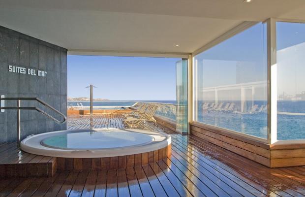 фото отеля Sercotel Suites del Mar изображение №9