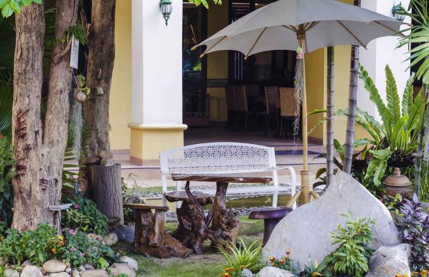 фотографии отеля Mercure Chiang Mai (ex. Novotel Chiang Mai) изображение №11