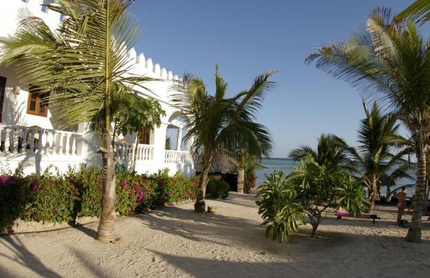 фотографии отеля Jacaranda Beach Resort изображение №23