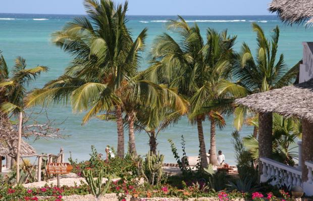 фотографии отеля Jacaranda Beach Resort изображение №19