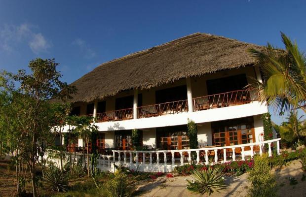 фото отеля Jacaranda Beach Resort изображение №17