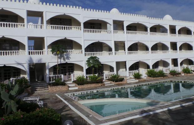 фото Jacaranda Beach Resort изображение №10
