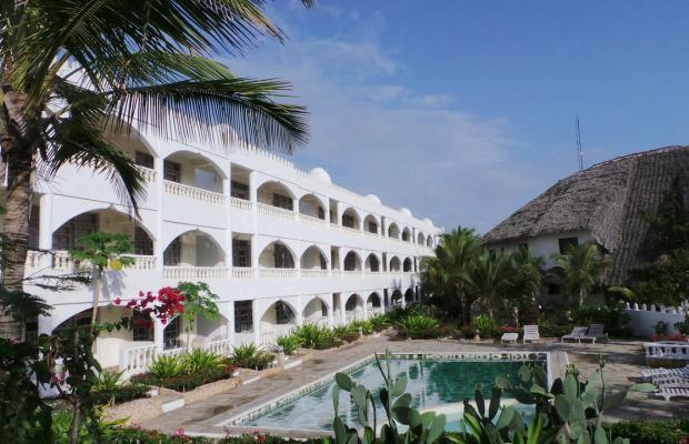фото отеля Jacaranda Beach Resort изображение №9