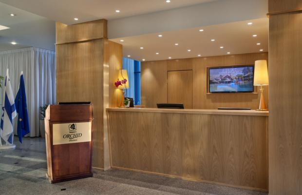 фото Orchid Okeanos Boutique Hotel (ех. Orchid Okeanos Suites Hotel) изображение №26