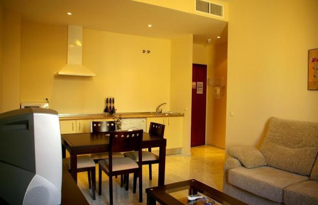 фотографии Apartamentos Lux Sevilla Palacio изображение №16