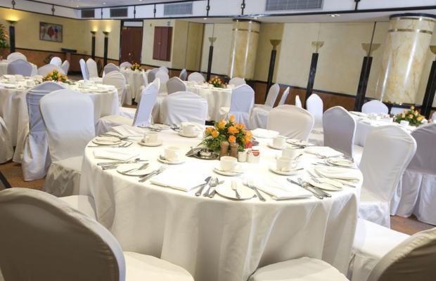 фото отеля Nairobi Serena изображение №41