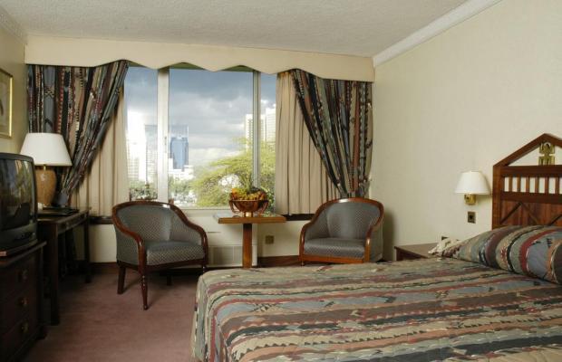 фотографии отеля Nairobi Serena изображение №3