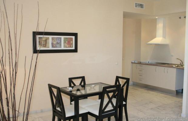 фотографии Apartamentos Lux Sevilla Palacio изображение №4