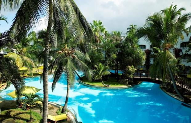 фото отеля Sarova Whitesands Beach Resort & Spa изображение №1