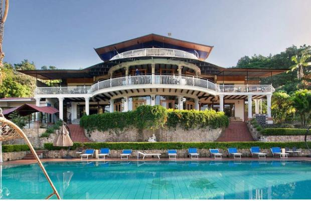 фото отеля Martino Spa and Resort изображение №1
