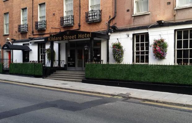 фото отеля Kildare Street Hotel изображение №1