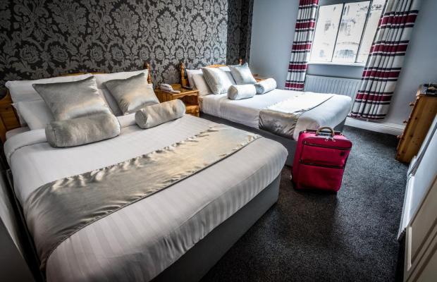 фото Kildare Street Hotel изображение №6