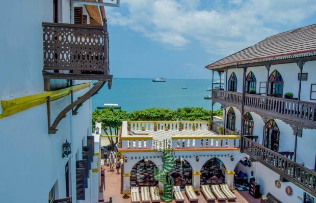 фото отеля Tembo House Hotel & Apartments изображение №1