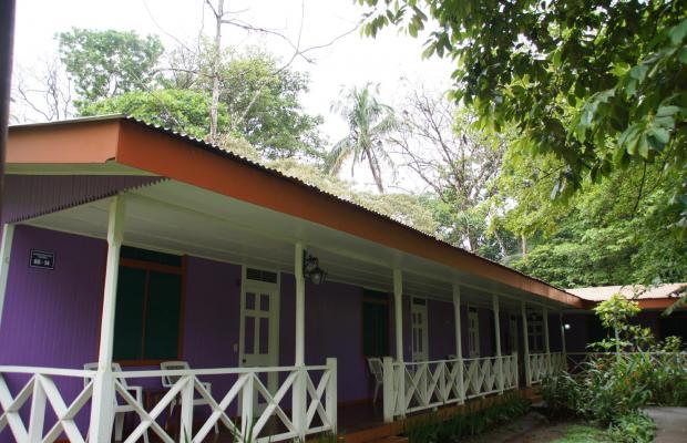 фото отеля La Baula Lodge изображение №13