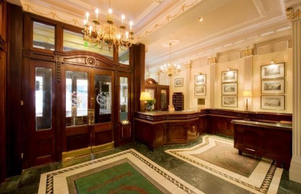 фотографии отеля Wynn's Hotel Dublin изображение №23