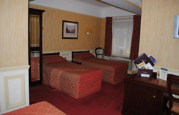 фото отеля Wynn's Hotel Dublin изображение №21
