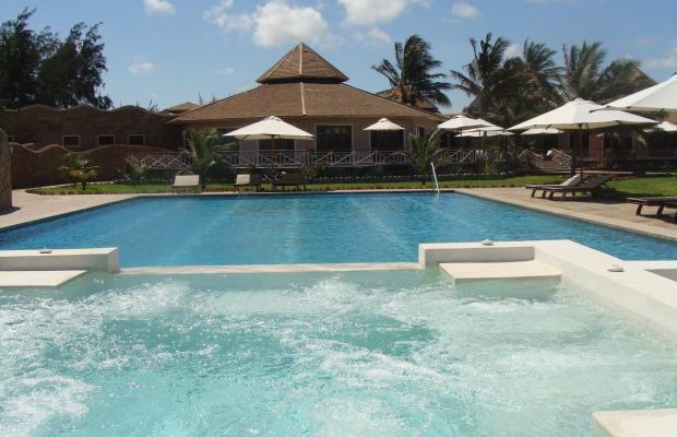 фото Ocean Beach Resort & Spa изображение №18