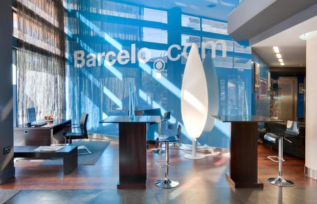 фото отеля Barcelo Occidental Cadiz (ex. Barcelo Cadiz) изображение №17