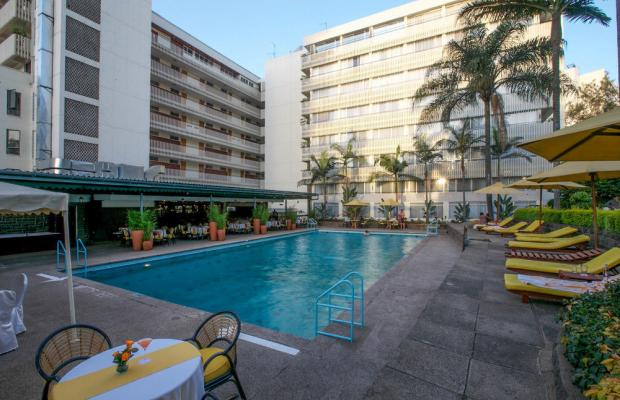 фото отеля Panafric Sarova изображение №1