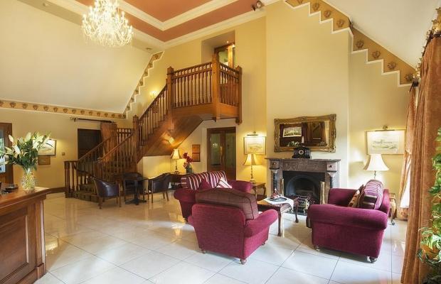 фото отеля Oranmore Lodge Conference and Leisure изображение №5