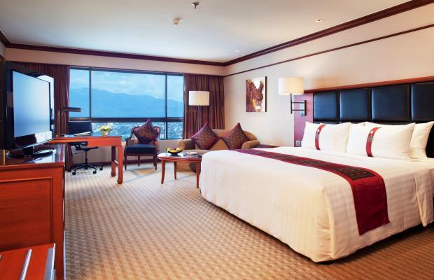 фото Holiday Inn Chiang Mai (ex. Sheraton Chiang Mai; The Westien) изображение №14
