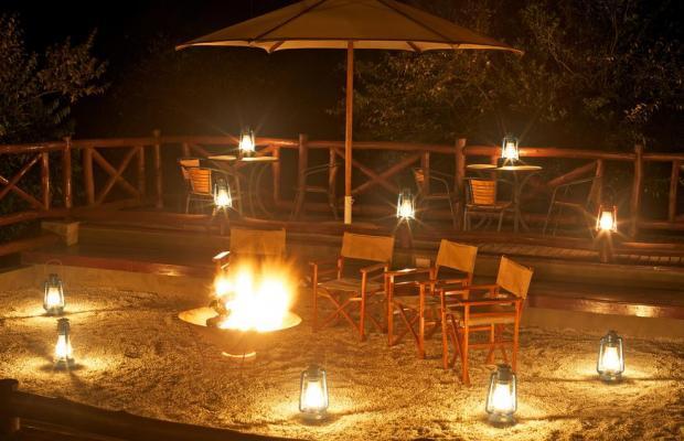 фото отеля Ashnil Mara Camp изображение №5