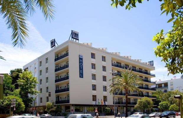 фото отеля NH Avenida Jerez изображение №1