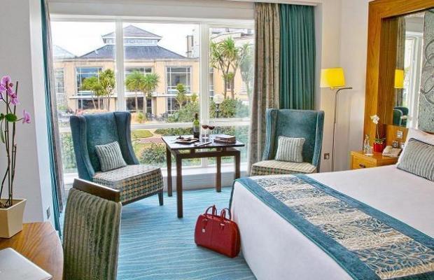 фотографии Portmarnock Hotel & Golf Links изображение №16